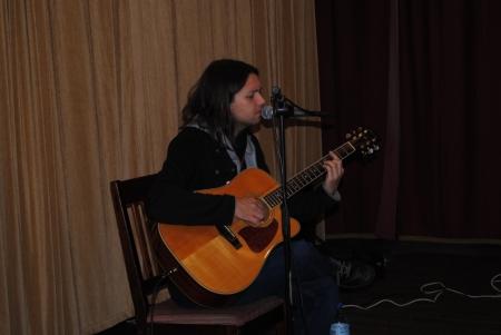 Koncert profilaktyczny Gabriela Fleszara