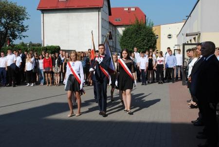 Inauguracja roku szkolnego 2018/19